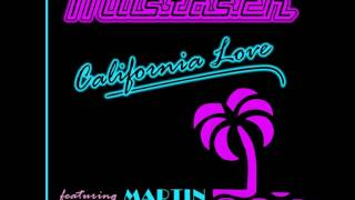 Mustasch feat. Martin Westerstrand - California Love