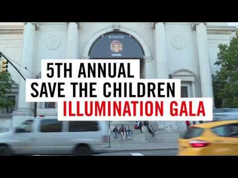 Centennial Gala 2019 | Save the Children