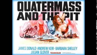 Tristram Cary - Power of the Horned Demon [Quatermass and the Pit, Original Soundtrack]