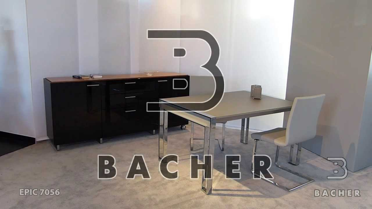 M W Bacher GmbH Renningen