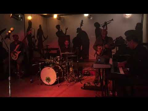 Ethiopia 2019: New Ethiojazz legends in action @ Office Bar (Addis Ababa, 2018)