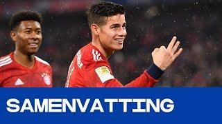HIGHLIGHTS | Bayern München - Mainz 05