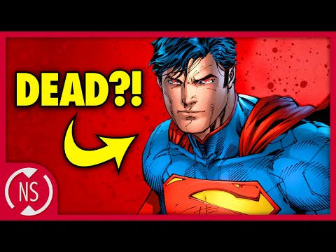 COMIC THEORY: Did Superman Die BEFORE Doomsday? || Comic Misconceptions || NerdSync