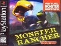 How to play Monster Rancher PS1 - HENGER
