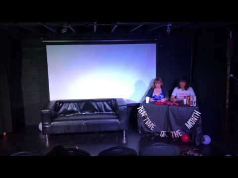 Austin Premiere Pilot - White Women Penance!