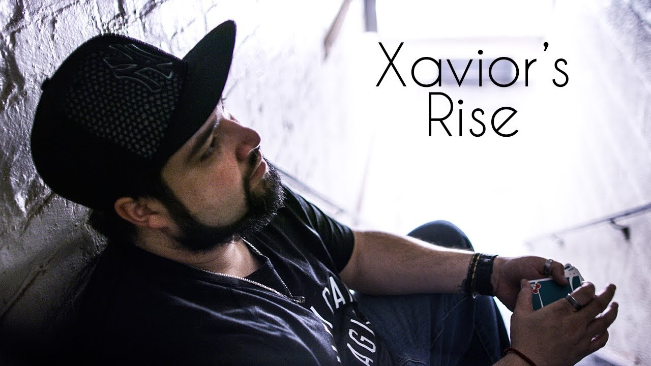 Xavior S Rise Is Available Now Might Wanna Watch This