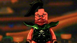 LEGO NINJAGO Piracy! Episode 1 - The Lost Ship! - SEASON PREMIERE!