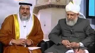 Message of Hazoor to Arab people, Part 2-persented by-khalid-QADIANI.flv