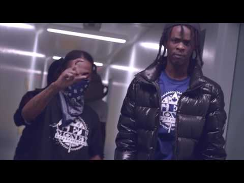Booggz - I'm Wit It (Official Video)