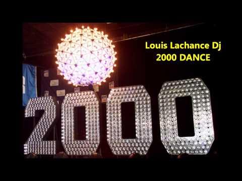 2000 Dance (Dance anni 2000) - Louis Lachance Dj