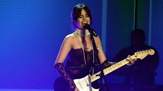 Camila Cabello Performs \'Never Be the Same\'