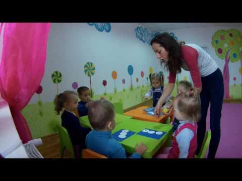 Развивающие занятия, развитие ребенка Зима пришла развитие речи игры с детьми