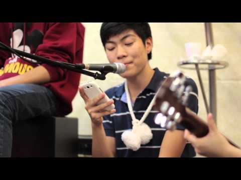 She Was Mine (Cover) By Tim Lee And Ji Yun Gim