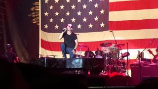 KID ROCK in MARION, IL 9/20/14