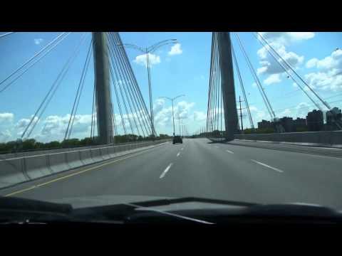 Pont A25 Bridge