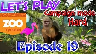 Zoo tycoon xbox one Campaign - Breaking Zoos Episode 19