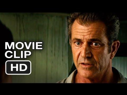 Get The Gringo Movie   Cornflakes Dream 2012 Mel Gibson Movie HD