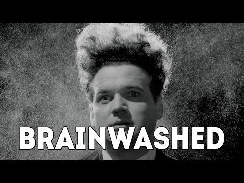 BRAINWASHED: Underground/Experimental Hip-Hop Beat (Abstract Rap Instrumental) Weird/Strange/Creepy