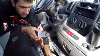 видео Как заменить масло в коробке передач своими руками