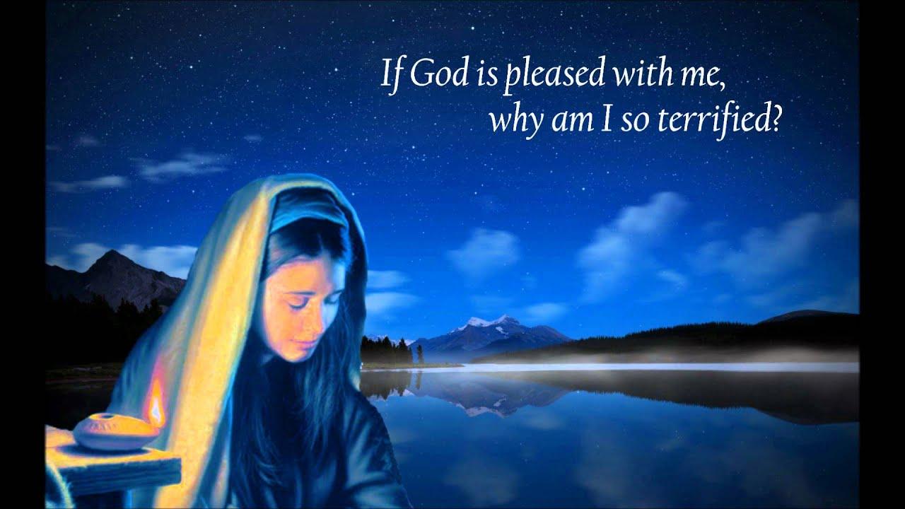 Francesca Battistelli Quot Be Born In Me Mary Quot With Lyrics