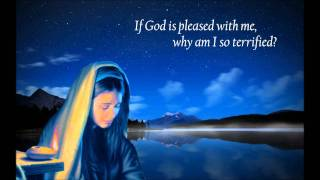 "Francesca Battistelli - ""Be Born In Me (Mary)"" with lyrics"