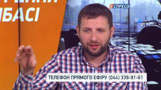 Парасюк розказав, чому Порошенко прибрав Яценюка