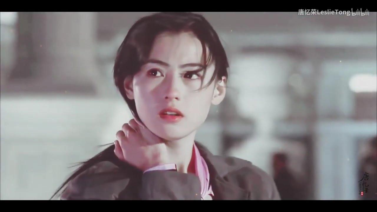 Nhan sắc đỉnh cao của Trương Bá Chi 张柏芝 | bgm Ngô Ca Quật 吴哥窟 – Ngô Vũ Phi