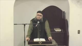Maulana Mikaeel - Tafseer on 01/06/17