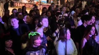 "#ШУМ-ДНЕВНИК | Halloween | ТРЦ ""Экватор"" | Полтава | 31.10.2015"