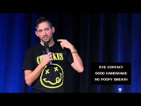 StartItUp Conference: Johnny Cupcakes