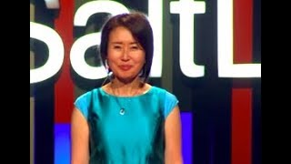 Using Principles of A.I. for Radical Innovation | Dr. Sunnie Giles | TEDxSaltLakeCity