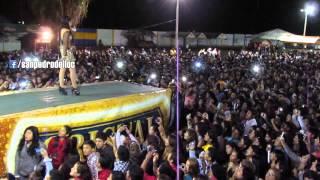 Corazon Serrano - Decidí vivir sin ti (Feria 2014 - San Pedro de Lloc)