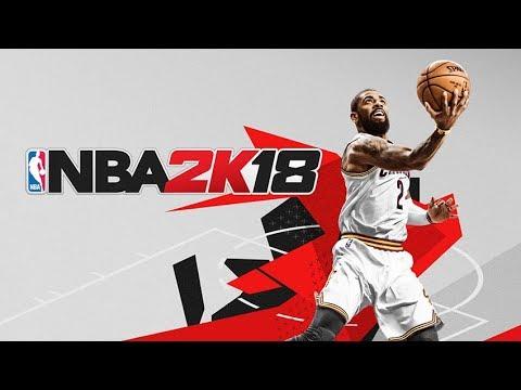 NBA 2K18 : Preview - Prélude #1 [FR]