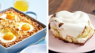 9 Breakfast Recipes So Good You'll Become A Morning Person | Tastemade