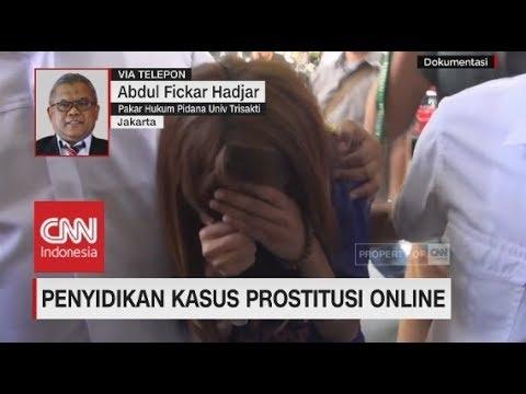 Penyidikan Kasus Prostitusi Online Mp3
