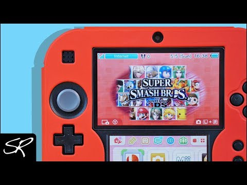 The ULTIMATE Guide To Buying A Nintendo 2DS And Nintendo 3DS In 2019 | Raymond Strazdas