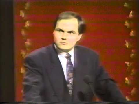 Panorama Great Europe Debate  9 Dec 91
