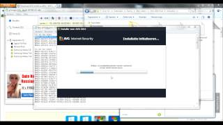 How to download avg business security 2014