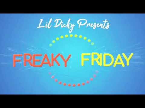 Lil Dicky - Freaky Friday feat. Chris Brown REMIX (LUCCI)