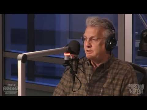 Marc Summers Reveals He Had Cancer