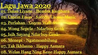 Lagu jawa 20201