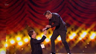 Britain's Got Talent 2017 Live Finals Matt Edwards Full S11E18