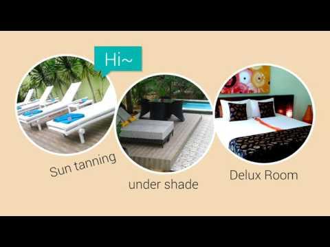 Luxury Guesthouse Lombok Senggigi