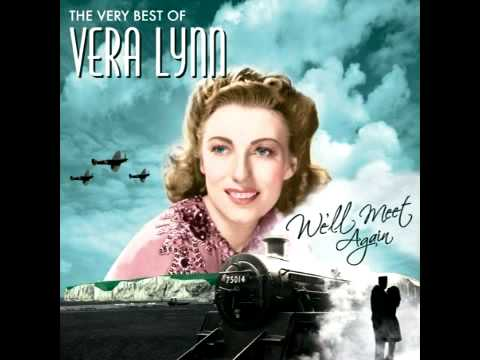 Vera Lynn - Autumn leaves