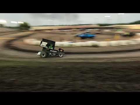 8-18-18 Marysville Raceway Main
