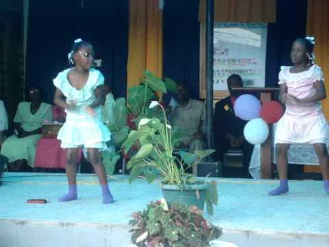 jamaican girls dancing vids