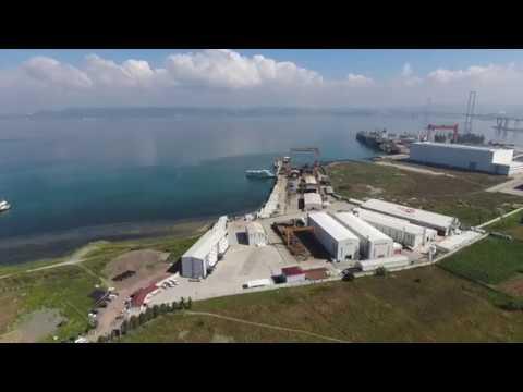15 Carbon Catamaran Ferry