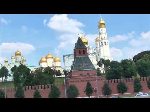 Клип Олег Газманов - Москва