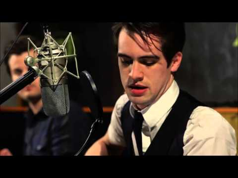 The Ballad of Mona Lisa (Acoustic)- Panic! At The Disco