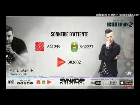Cheb Akil Sghir Feat Dj Souhil 2017 Omri Goulili
